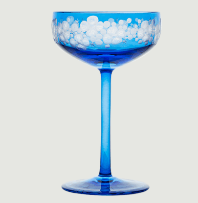 Isadora crystal champagne saucer   sky rachel bates interiors ltd treniq 1 1491842641695