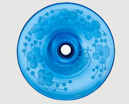 Isadora crystal champagne saucer   sky rachel bates interiors ltd treniq 1 1491842647586