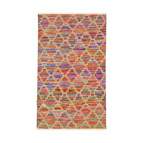 Rainbow-Handwoven-Cotton-Durry_Yak-Carpet-_Treniq_0