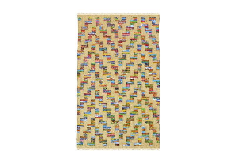 Confluence colors cotton durrie yak carpet  treniq 1 1491898793913