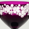 Cristobelle crystal champagne saucer   amethyst rachel bates interiors ltd treniq 1 1491913464848