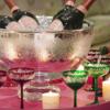 Cristobelle crystal champagne saucer   amethyst rachel bates interiors ltd treniq 1 1491913473307