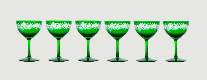 Cristobelle crystal champagne saucer   emerald rachel bates interiors ltd treniq 1 1491929049824