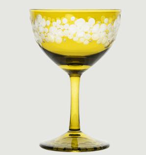 Cristobelle crystal champagne saucer   olive rachel bates interiors ltd treniq 1 1491929964191