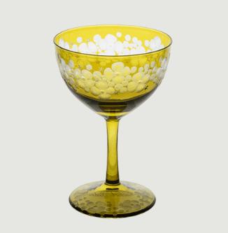 Cristobelle crystal champagne saucer   olive rachel bates interiors ltd treniq 1 1491929965388
