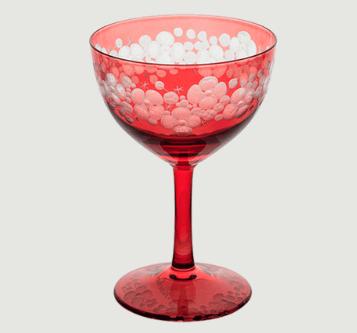 Cristobelle crystal champagne saucer   rose rachel bates interiors ltd treniq 1 1491930982021