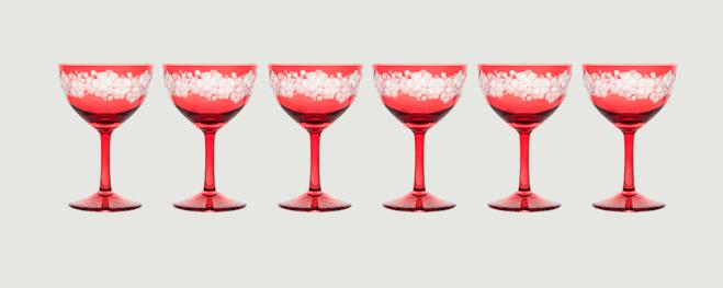 Cristobelle crystal champagne saucer   rose rachel bates interiors ltd treniq 1 1491931010016