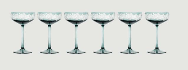 Isadora crystal champagne saucer   grey rachel bates interiors ltd treniq 8 1491997347783