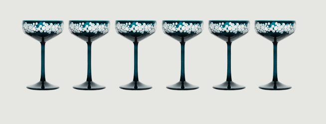 Isadora crystal champagne saucer   peacock blue rachel bates interiors ltd treniq 6 1491997620818