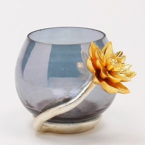 Single-Votive-Holder-Lotus-Collection_Home-N-Earth_Treniq_0
