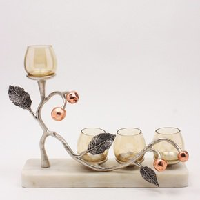 Multi-Candle-Holder-Cherry-Collection_Home-N-Earth_Treniq_0