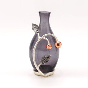 Vase Large Cherry Collection Home N Earth Treniq