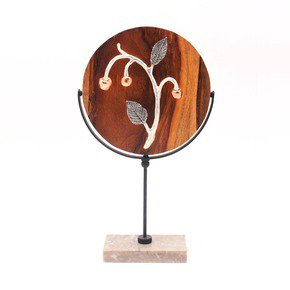 Decorative Disc Cherry Collection - Home N Earth - Treniq