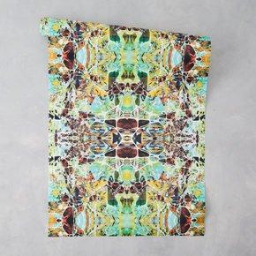 Kaleidoscope-Wallpaper-Spring_Designer's-Atelier_Treniq_2