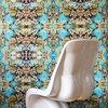 Kaleidoscope wallpaper summer designers atelier treniq 2 1492349273098