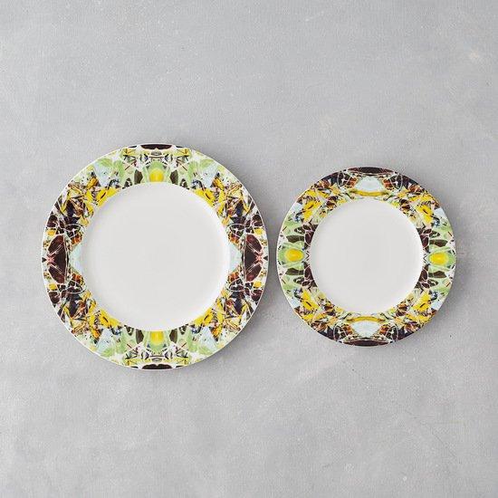 Kaleidoscope desert plate spring designers atelier treniq 1 1492352254130