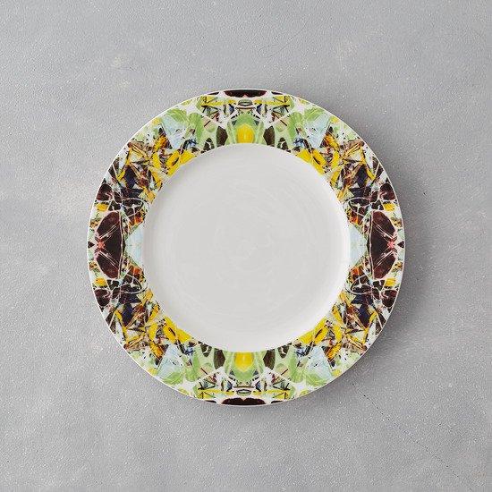 Kaleidoscope dinner plate spring designers atelier treniq 1 1492354593419