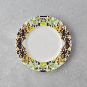 Kaleidoscope-Dinner-Plate-Spring_Designers-Atelier_Treniq_1