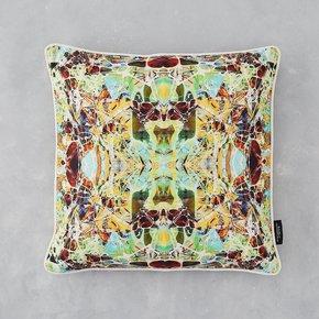 Kaleidoscope-Linen-Cushion-Spring_Designers-Atelier_Treniq_0