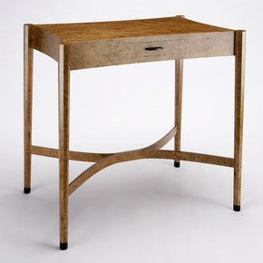 Burr Oak Side Table - Philip Dobbins - Treniq
