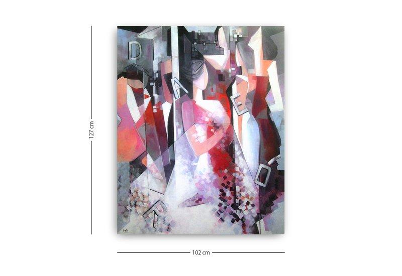 Adore ella art gallery treniq 3
