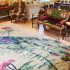 Peacock rug rachel bates interiors ltd treniq 1 1492621760864