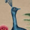 Peacock rug rachel bates interiors ltd treniq 1 1492621763979