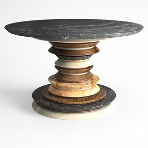 Agate-Pedestal-Table_Muranti_Treniq_0