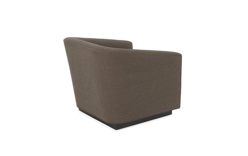 Simon swivel chair 04