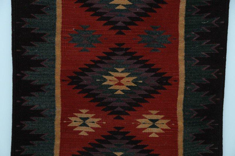 French bilgari woven kilim cheval treniq 1 1493586987327