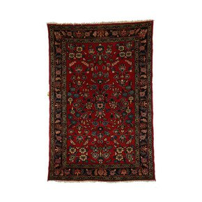 Intricate-Design-Persian-Afshari-Rug_Cheval_Treniq_0