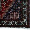 Hand knotted persian afshari rug cheval treniq 1 1493590575437