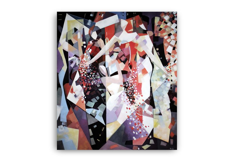 Unveiling emotions ella art gallery treniq 1