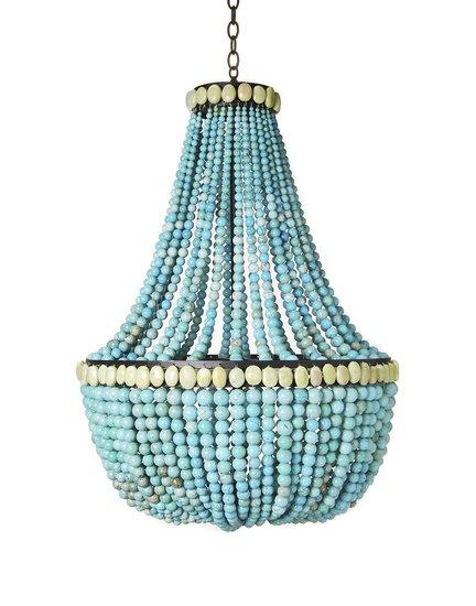 Turquoise empire chandelier marjorie skouras design llc treniq 1 1493751817789