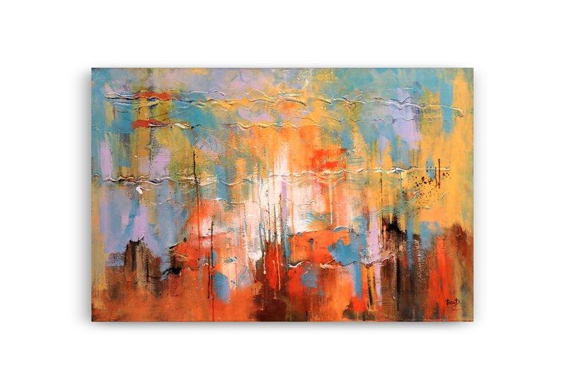 Abstract l ella art gallery treniq 1