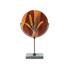 Decorative-Disc-Wheat-Collection_Home-N-Earth_Treniq_0