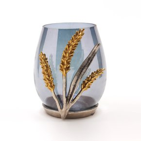 Hurricane-Candle-Holder-Large-Wheat-Collection_Home-N-Earth_Treniq_0