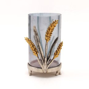 Hurricane-Candle-Holder-Small-Wheat-Collection_Home-N-Earth_Treniq_0