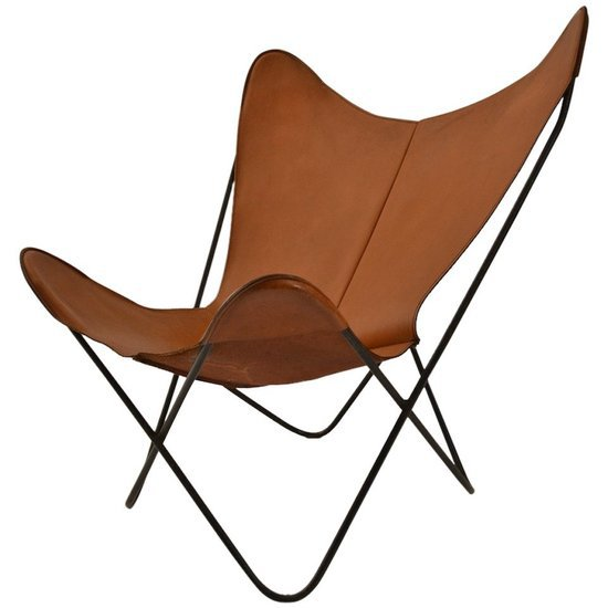 Butterfly leather chair shakunt impex pvt. ltd. treniq 1 1493971522348