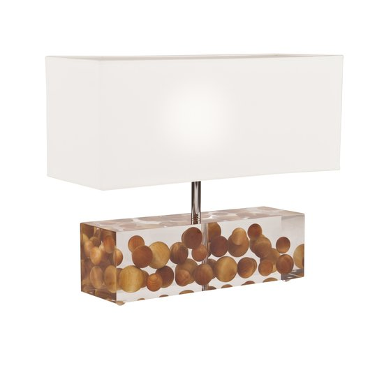 Acrylic table lamp now's home treniq 1 1494001472788
