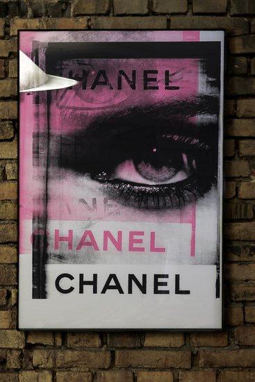 Chanel pink velvenoir  treniq 1 1494076333102