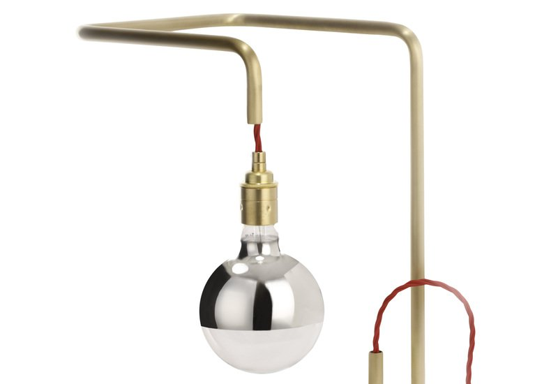 Big bulb table lamp cto lighting treniq 2
