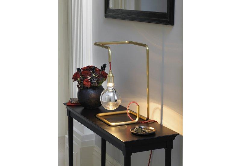 Big bulb table lamp cto lighting treniq 4
