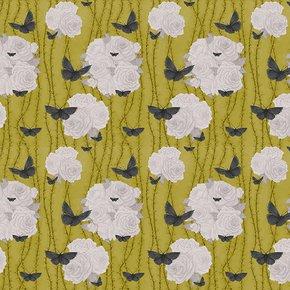Extraordinary British Fabrics VII
