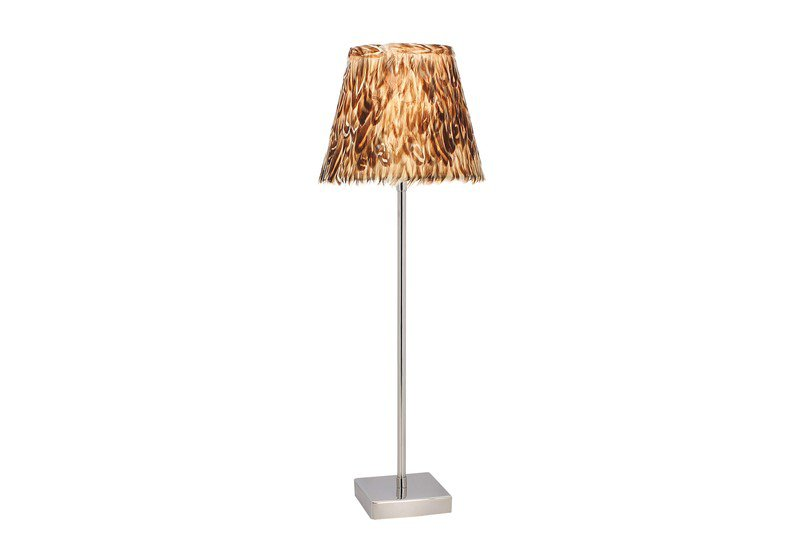 Feather table lamp now's home treniq 1 1494328640301
