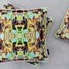 Kaleidoscope velvet spring fabric designer's atelier treniq 2 1494469466253