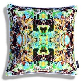 Kaleidoscope-Velvet-Cushion-Spring_Designer's-Atelier_Treniq_0