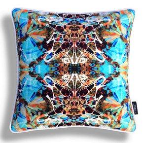 Kaleidoscope-Velvet-Cushion-Summer_Designer's-Atelier_Treniq_0