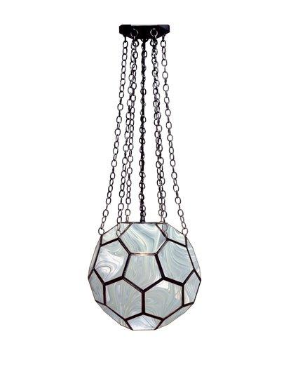 Honeycomb lantern marjorie skouras design llc treniq 1 1494874249644