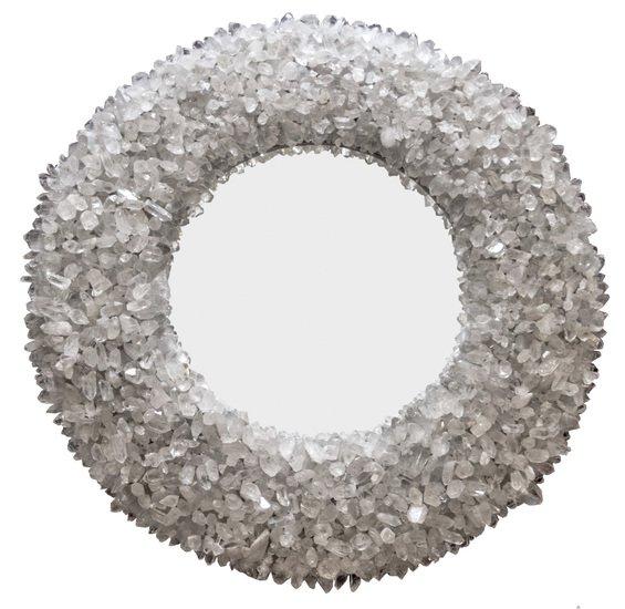 Round rock crystal mirror marjorie skouras design llc treniq 1 1494874680892